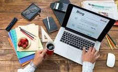 Blogging for Business? Here's Everything You Need to Know. #blog #blogging #socialmediamarketing #smm #digitalmarketing #tips #onlinemarketing #internetmarketing #marketing #socialmedia #blogger #bookkeeping