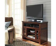 Harpan 42″ TV Stand