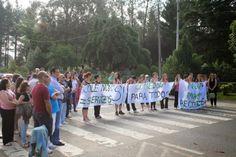 Oroso - O concello aproba as reivindicacións dos pais do CEIP de Sigüeiro | SantiagoyComarca.com XUÑO 2014