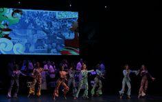 Lanzamiento 53 versión de la Feria de Cali, 2010