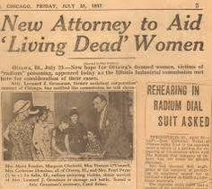 Image result for pearl payne radium Radium Girls, Pearls, History, Image, Women, Historia, Beads, Gemstones, Pearl
