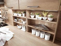 Kitchen PIA 579 by Nobilia-Werke