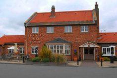 Turners Mill Pub, Greenstones Road, Redcar