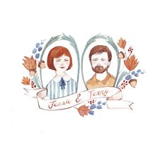 Portfolio : Kelsey Garrity-Riley Illustration