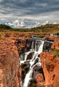 Bourke's Luck Potholes . South Africa  - Explore the World with Travel Nerd Nici, one Country at a Time. http://travelnerdnici.com