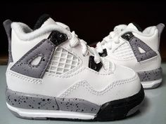 Baby Jordan's <3 I'm gonna be broke!