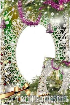 Frame Psd Wedding 5