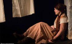 Camilla Diana racconta il suo Giuramento #camilladiana #teatro #intervista