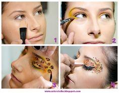 Tendência Animal Print – Makeup – Unhas – Produtos - Tudo Make!