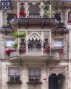 Moda-İstanbul by Burak Anadolu - Female Tutorial and Ideas Turkish Architecture, Art And Architecture, Architecture Details, China Shop, Beautiful Homes, Beautiful Places, Turkish Art, House Windows, Stone Houses