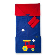 Keep tiny toes toasty on those with this fab Cozyosko Multifunction Footmuff! Autumn Day, Tractors, Blue, Shopping, Tractor