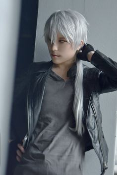 Image result for mystic messenger cosplay