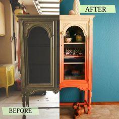 50 best furniture makeovers | drlivinghome.com DIY & home decor