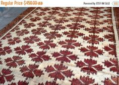 40% OFF SALE 265 by 155 CM Vintage Moroccan Tribal Rug by TEKKARUG