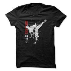 Taekwondo v2 T-Shirts & Hoodies
