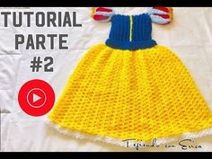 New crochet bebe princesas ideas Baby Girl Crochet, Crochet Baby Clothes, Crochet For Kids, Easy Crochet, Free Crochet, Crochet Hats, Crochet Braids Marley Hair, Crochet Braids Hairstyles, Barbie Knitting Patterns