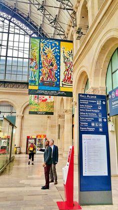 Paris Gare de l'Est 03