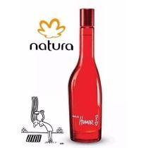Colônia Humor 1 Natura 75ml Imperdível Original Lacrado