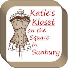 Katie's Kloset Consignment Shop Sunbury Ohio