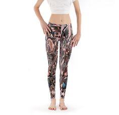 Fashion   peipoufanm.com Pink Texture, Leggings Sale, Printed Shirts, Print Patterns, Harem Pants, Tunic, Sweatpants, T Shirts For Women, Lady