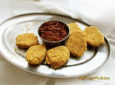 From my upcoming #cookbook Mission Raw: Nuggets #Raw #Vegan #rawvegan #book Rawmunchies.org  #vegannuggets #rawvegannuggets #nuggets #chickennuggets #rawveganchicken #veganchicken#macnuggets