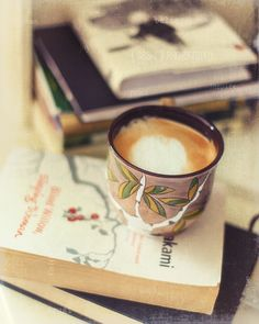 {79} Books and Coffee...