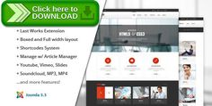 [ThemeForest]Free nulled download Stability :: Responsive Joomla! Template from http://zippyfile.download/f.php?id=31430 Tags: black, blog, business, clean, contact, gency, light, multipurpose, portfolio, professional, red