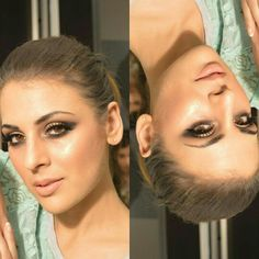 Make up look by me