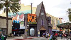 Perversa Viagem: Universal Studios