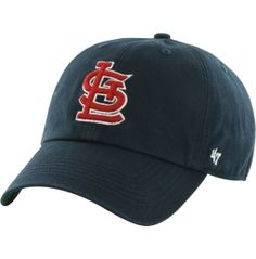58471235 '47 Men's St. Louis Cardinals Franchise Navy Fitted Hat - Dick's Sporting  Goods Cardinals