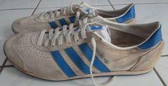 Adidas Special Suede Gray shoes