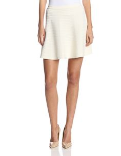 Theory Women's Rortie Prosecco Skirt at Amazon Women's Clothing store: