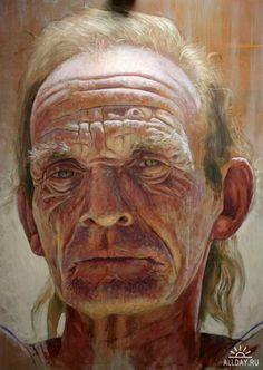 Ruben Belloso Artist | ... .Nietsche: Artist Ruben Belloso Adorna, priviti si nu veti regreta