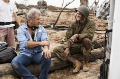 Mel Gibson's Hacksaw Ridge, the film that follows real World War II hero Desmond Doss into hell and back on the battlefield as he saved the lives of 75 men driven by his faith and sheer force…