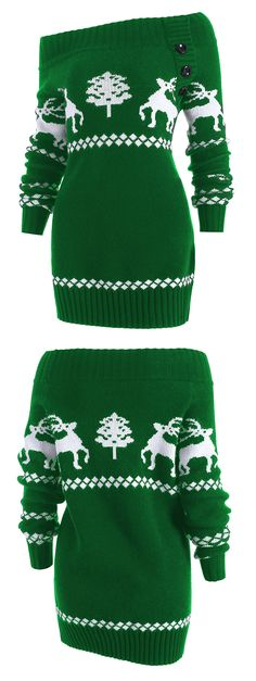 50% OFF Ugly Christmas Sweater