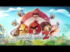Angry Birds 2 - Trailer HD