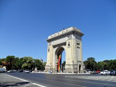 Bucharest Romania, George Washington Bridge, Country, Travel, Trips, Rural Area, Viajes, Country Music, Traveling