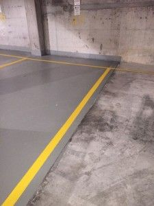 Industrial Concrete Floor Coatings in the Ottawa Area