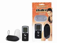 Remote Control Wireless Bullet - £39.99 www.playtimeonline.co.uk
