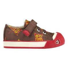 owl shoes for mia $34.95