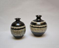 Daniel de Montmollin. Grès émaillé. céramiques contemporaines en vente à la galerie