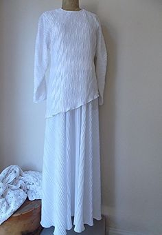Formal Holiday Dress Size Large Wedding Mother of the Bride Vintage 80s Party  #MisterJay