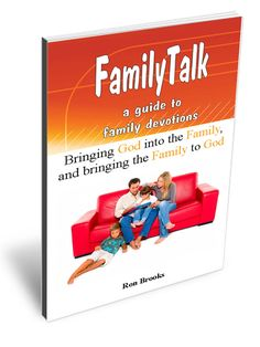 A great book if you have family devotion time