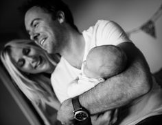 """Alexia & Guillaume - Alix 2 mois #photographie #enfant #naissance #famille """"Merci pour le repin ! """" Holding Hands, Thanks, Kid, Weddings"""