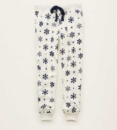 Aerie Flannel Sleep Jogger - Buy One Get One 50% Off
