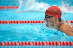 Swim the Perfect Breaststroke Race