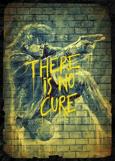 There Is No Cure #Newt #ThomasBrodieSangster