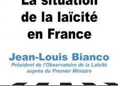 GLDF : La situation de la Laïcité en France
