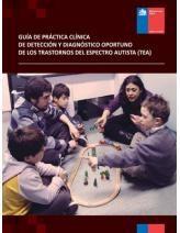 Guía práctica de detección y Diagnóstico oportuno de los TEA