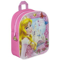 Disney Princess Sleeping Beauty Backpack ** Learn more by visiting the image link.(This is an Amazon affiliate link)